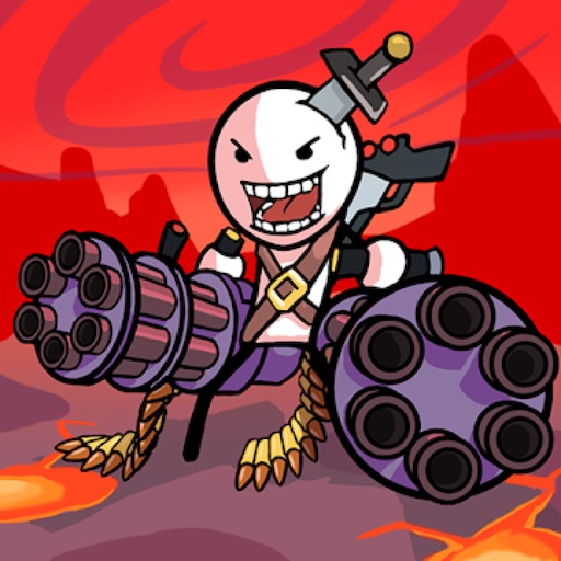 Guns Master